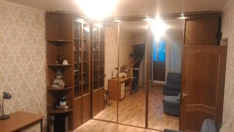 2-комнатная в Химках