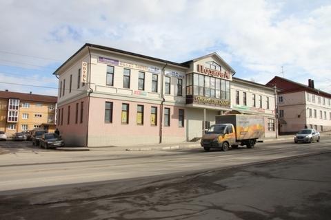 Продажа офиса в торгово – офисном центре «Подкова»