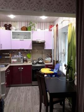 2 к. квартира Зеленоградский, ул. Печати, д.10а.