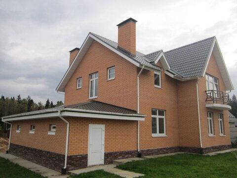 Продается 2 этажный дом и земельный участок в кп Медвежье Озеро