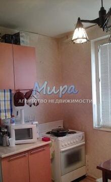 Москва, 1-но комнатная квартира, Перервинский б-р. д.21к3, 5290000 руб.