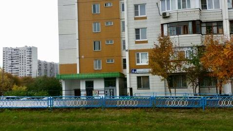 1-комнатная квартира Борисовские пруды