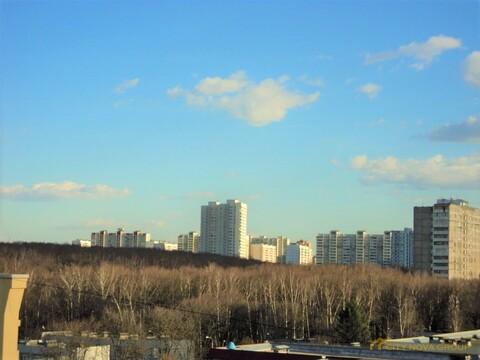 Продам 3-к квартиру, Москва г, улица Академика Виноградова 4к2