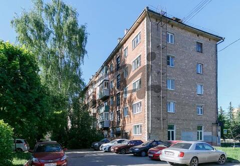 Электросталь, 2-х комнатная квартира, ул. Мира д.10, 2100000 руб.