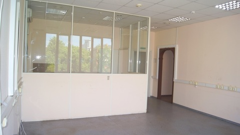 Помещение свободного назначения, площадью 75 кв.м, м.Электрозаводская