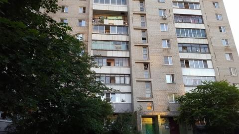 Пушкино, 3-х комнатная квартира, Марата д.1, 3700000 руб.