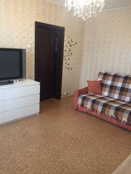 Продам 1-комнатную квартиру в Кунцево. Хорошее состояние