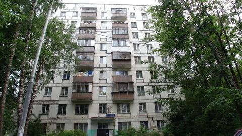 Москва Смольная 47