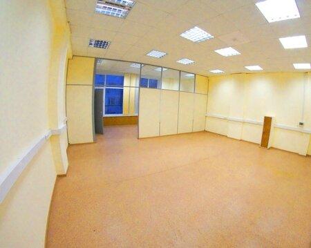 Cдаётся в аренду помещение с офисной отделкой, общей площадью 63 кв.м.