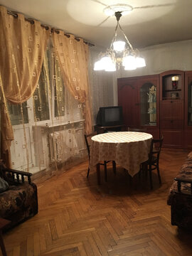Двухкомнатная квартира м.вднх