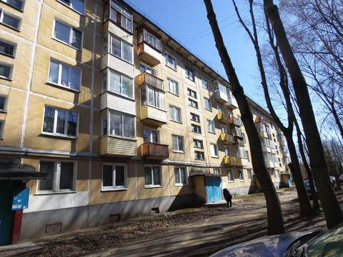 Комната 14 кв.м. г. Сергиев Посад ул.Юности Московская обл.