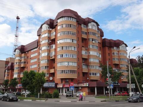 3 комнатная квартира, Серпухов, ул. Ворошилова д. 133/16