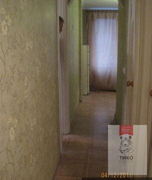 Продается двух комнатная квартира в Одинцово