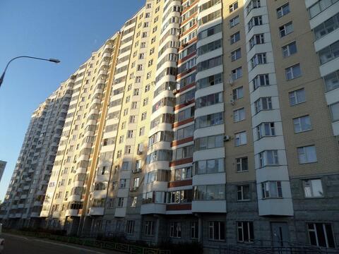 3-х ком. кв. Москва ул. Хлобыстова 14к1