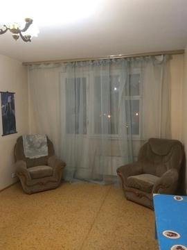 Продажа однокомнатной квартиры в Митино