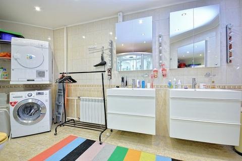 Продается отличная большая трехкомнатная квартира в Новой Трехгорке!