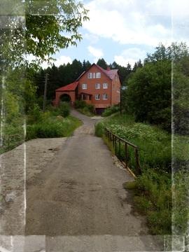 В пос.Правдинский сдается коттедж площадью 400 кв.метров