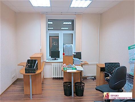 Офисное помещение (нежилое) 64 кв.м в г.Жуковский, ул.Чкалова, д.13, 7200000 руб.