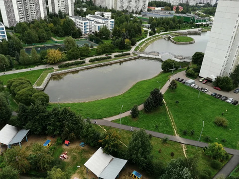Сдам одно комнатную квартиру в Москве, Зеленоград, мр-н 1507
