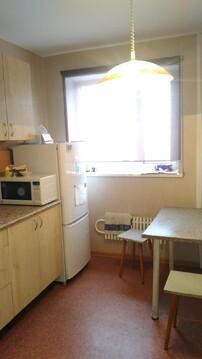 3-комнатная квартира, ул. Красная Заря