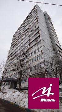 Москва, 1-но комнатная квартира, Купавенский Б. проезд д.4, 5000000 руб.
