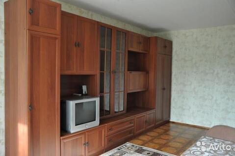 Однокомнатная квартира, п. Правдинский