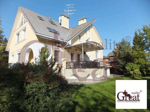 Продажа дома, Краснознаменск, 38900000 руб.