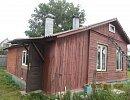 Дом на участке 6 соток в городе