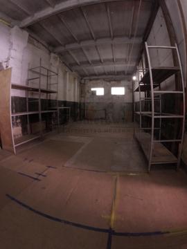 Сдается холодный склад 88.8м2 в Реутове!