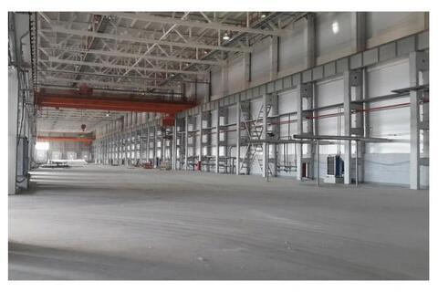 Сдаем Отапливаемое складское помещение 5000м2 Автозаводская