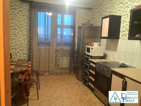 Продается большая 4-комнатная квартира г Москва, Нижегородская, 56а