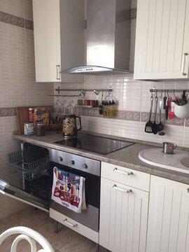 Продажа 3-х комнатной квартиры в г.Московский, м.Саларьево