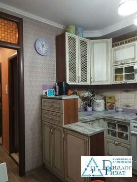 """2-комнатная квартира, 51 кв.м., в ЖК """"Некрасовка Парк"""""""