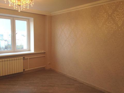 Продажа 1-комнатная квартира Рублевское шоссе