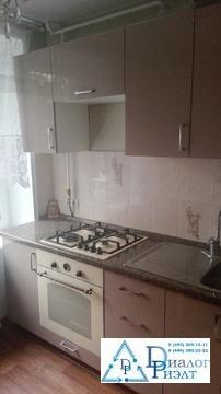 1-комнатная квартира в г. Дзержинский в 5 мин.ходьбы к центру города