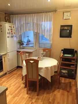 Продается большая, уютная светлая 3-х комнатная квартира!