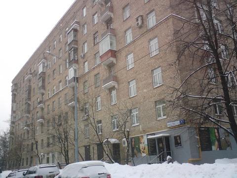 Продажа 4-комнатная квартира Парк Победы