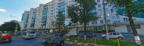 Продам однокомнатную квартиру в г.Химки, ул.Маяковского, д.13