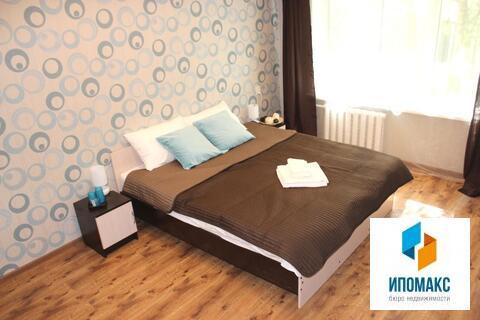 1-комнатная квартира в п.Киевский.Посуточная аренда.
