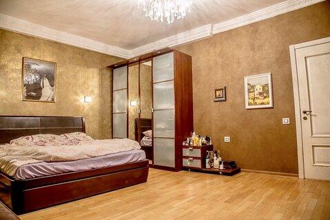 2-комнатная квартира м. Белорусская