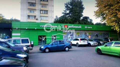 Аренда торгового помещения, Ленинградское ш.