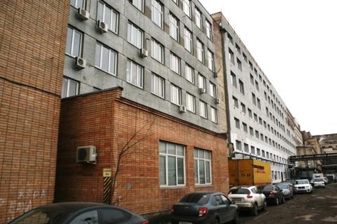 Москва, ЮВАО, р-н Нижегородский, ул. Талалихина, 41с9