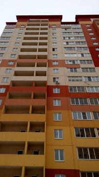 """2-комнатная квартира, 64 кв.м., в ЖК """"Новые Островцы"""""""