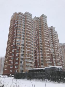 Продажа квартиры, Железнодорожный, Балашиха г. о, Ул. Центральная