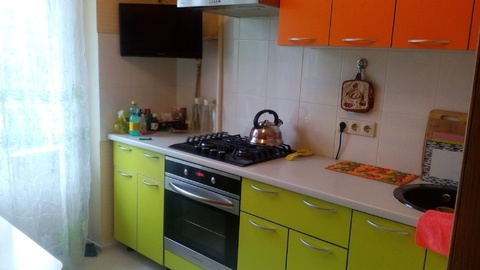 2-комнатная квартира в Солнцево Москва
