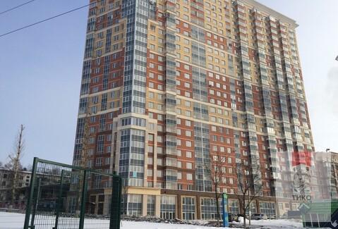 Квартира рядом с лыжной трассой и парковой зоной