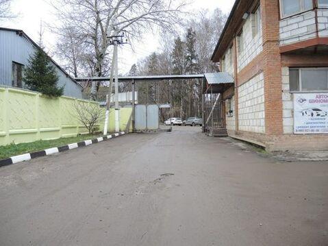 Продам склад 800 м2, Александры Монаховой ул, вл10, Коммунарка п