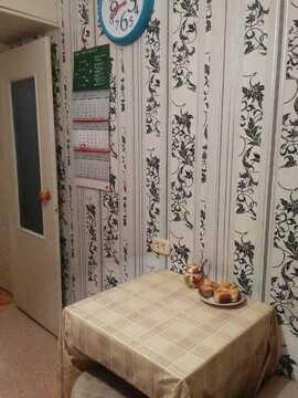 Купить двухкомнатную квартиру в Свиблово