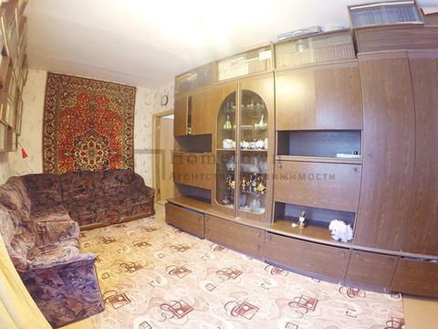 Сдается двухкомнатная квартира 42м2 в Реутове!