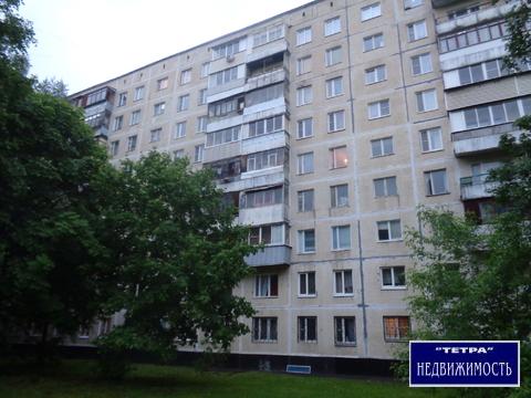 "3 комнатная квартира в Троицке, микрорайон ""В""дом №2"